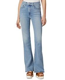 Molly Flare Leg Jeans