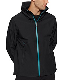 BOSS Men's Relaxed-Fit Water-Repellent Jacket
