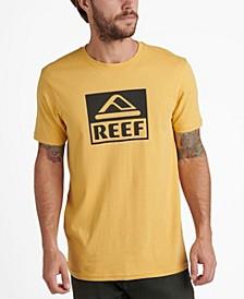 Men's Short Sleeved T-shirt