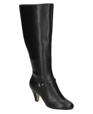 Women's Sasha Plus Wide Calf Tall Boots Women's Shoes