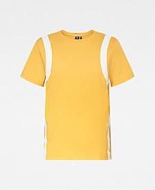 Men's Sport Insert T-Shirt