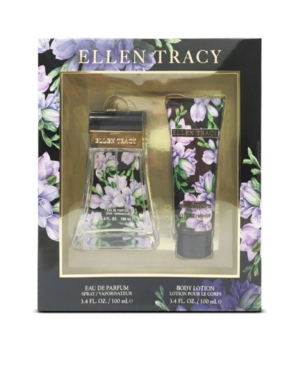 Women's Floral Radiant 2 Piece Gift Set