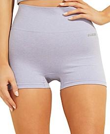 Alma Seamless Bike Shorts