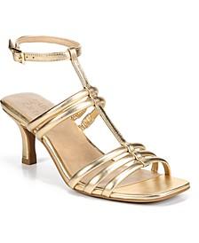 Starla Strappy Sandals