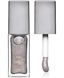 Lip Comfort Oil Shimmer, 0.2-oz.