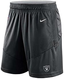 Las Vegas Raiders Men's Dry Knit Shorts