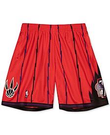 Toronto Raptors Men's Reload Collection Swingman Shorts