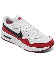 Big Boys Air Max SC Casual Sneakers from Finish Line