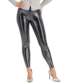 Sequin Leggings, Created for Macy's