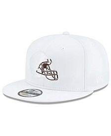 Cleveland Browns Logo Elements 3.0 9FIFTY Cap
