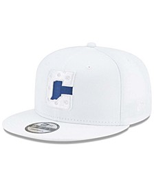 Indianapolis Colts Logo Elements 3.0 9FIFTY Cap