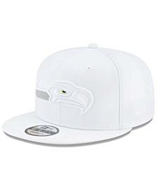 Seattle Seahawks Logo Elements 3.0 9FIFTY Cap