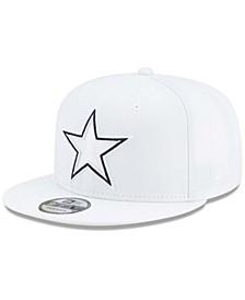 Dallas Cowboys Logo Elements 3.0 9FIFTY Cap