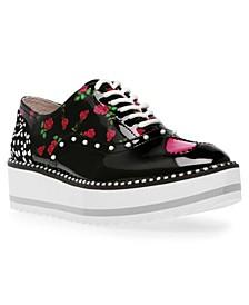 Women's Marti Sneakers
