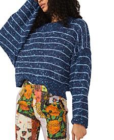 Starlight Pullover Sweatshirt