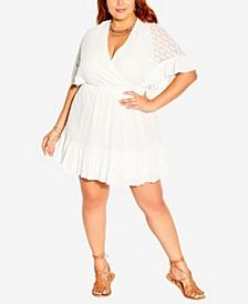 Plus Size Sweet Escape Dress