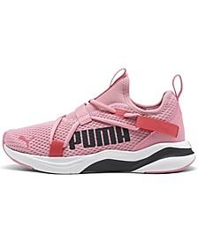 Big Girls Soft ride Rift Pop Running Sneakers from Finish Line