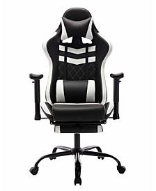 Paule Adjustable Gaming Chair