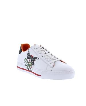 Men's Snake Sneaker Men's Shoes
