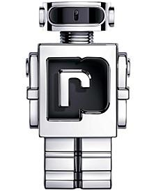 Men's Phantom Refillable Eau de Toilette Spray, 5.1-oz.