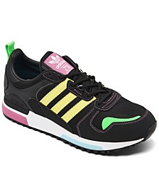 Men's ZX 700 HD Casual Sneakers from Finish Line