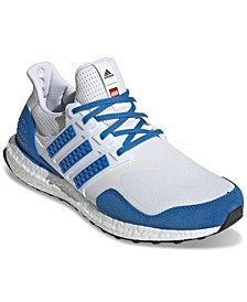 Men's Ultra BOOST DNA X LEGO Running Sneakers from Finish Line
