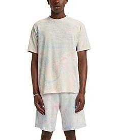 Men's Tab Retro T-shirt