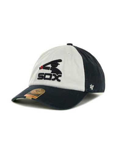 '47 Brand Chicago White Sox MLB '47 Franchise Cap