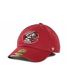 '47 Brand Cincinnati Reds MLB '47 Franchise Cap