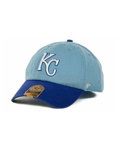 '47 Brand Kansas City Royals MLB '47 Franchise Cap