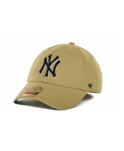 '47 Brand New York Yankees MLB '47 Franchise Cap