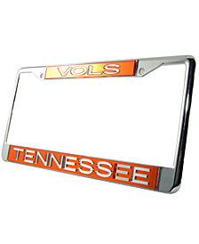 Stockdale Tennessee Volunteers Laser License Plate Frame