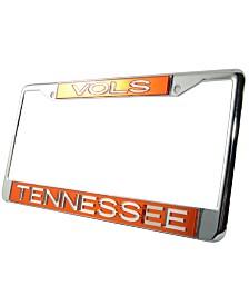 Stockdale Tennessee Volunteers Laser License Plate Frame
