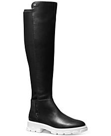 Women's Ridley Lug Sole Tall Boots