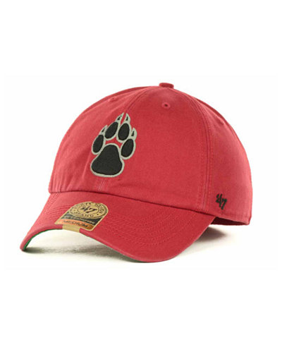 '47 Brand New Mexico Lobos Franchise Cap