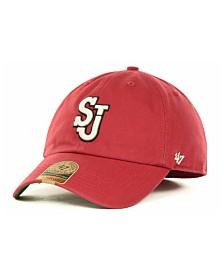 '47 Brand St. John's Red Storm Franchise Cap