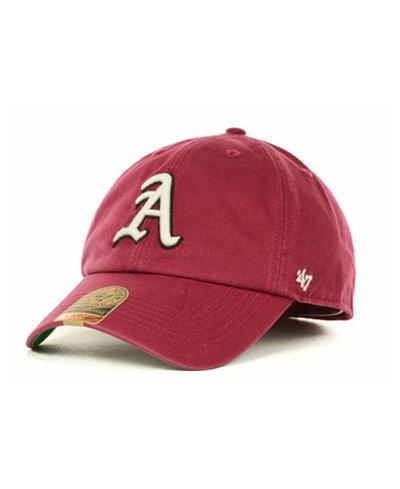 '47 Brand Arkansas Razorbacks Franchise Cap