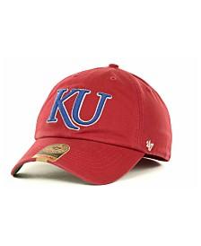 '47 Brand Kansas Jayhawks Franchise Cap