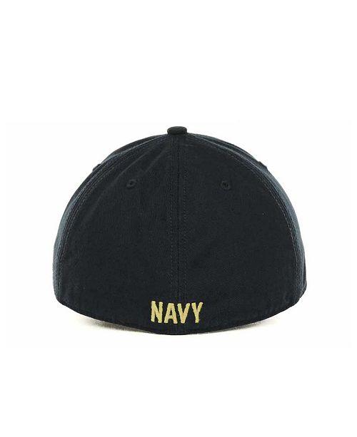 7b3e81a80f13b 47 Brand Navy Midshipmen Franchise Cap   Reviews - Sports Fan Shop ...
