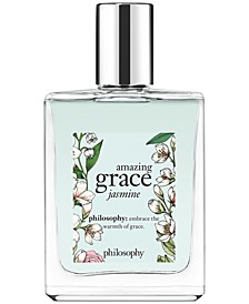Amazing Grace Jasmine Eau de Toilette, 2.0 oz.