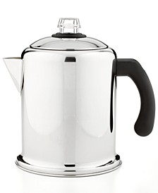Stainless Steel 8 Cup Percolator