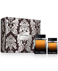 DOLCE&GABBANA Men's 2-Pc. The One For Men Eau de Parfum Jumbo Gift Set