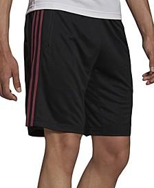 """Men's D2M 10"""" Shorts"""