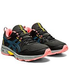 Women's GEL-Venture 8 Running Sneakers from Finish Line