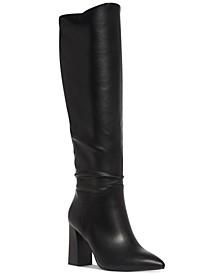 Fairfield Heeled Boots