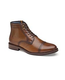 Men's XC Flex Raleigh Cap Toe Zip Boots