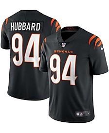 Men's Sam Hubbard Black Cincinnati Bengals Vapor Limited Jersey