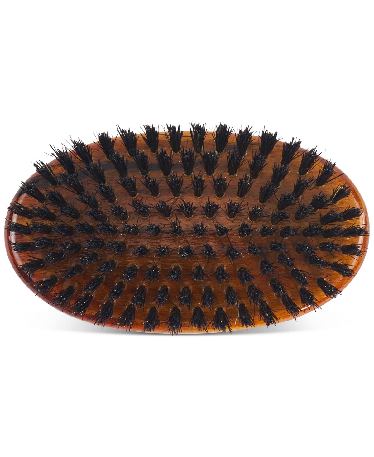 Caswell Massey F. Hammann Military Hair Brush