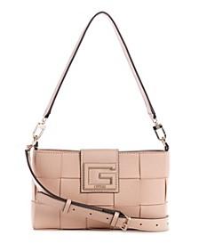 Liberty City Top Zip Shoulder Bag