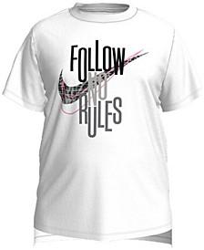 Big Girls Sportswear T-Shirt, Extended Sizing